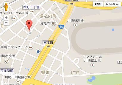 テレクラリンリンハウス川崎本店