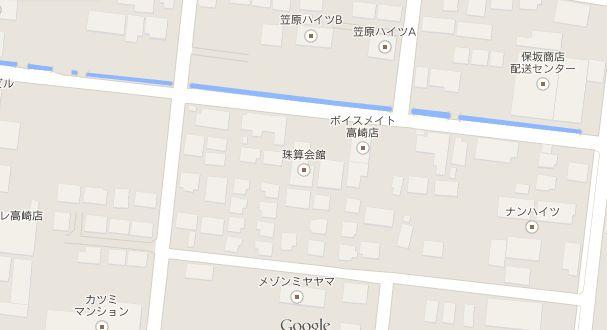 ボイスメイト大田店