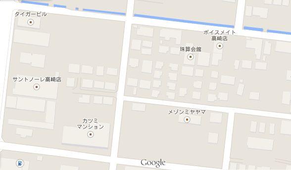 ボイスメイト高崎店